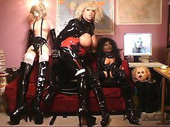 Doll, Party, Blonde doll, Xhamster.com