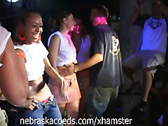 Club, Party hardcore at club, Xhamster.com
