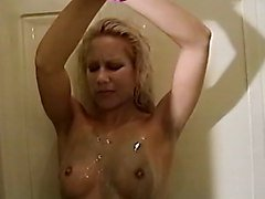 Smoking, Shower, Smoking creampie, Xhamster.com