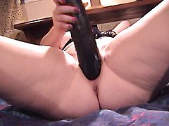 Beauty, Lingerie, Dildo, Lingerie seduction, Xhamster.com