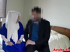 Arab, Beauty, Beauti full mom and son, Xhamster.com