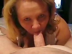 Chubby, Wife, Cumshot, Hclips.com