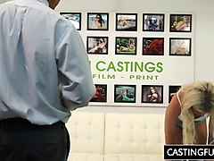 Casting, Teen, Rocco siffredi casting, Xhamster.com