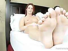 Feet, Buisness feet, Pornhub.com