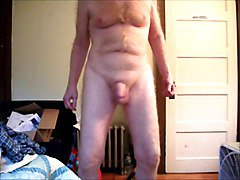 Old Man, Strip, Swallow old man, Xhamster.com