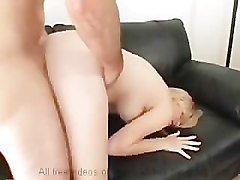 Blonde, Casting, Creampie, Indian cast, Pornhub.com
