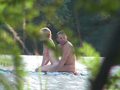 Public, Beach, Russian, Public throat, Xhamster.com