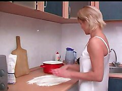 Kitchen, Russian, Old And Young, Old and young lesbians petri 68 naomy 21 xlx, Xhamster.com