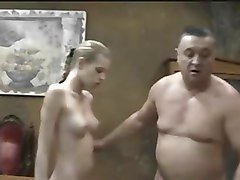 Teen, Uncle, Daddy and uncle fucks me in the pool, Xhamster.com