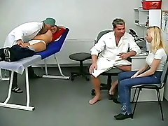 Doctor, Indian doctor fucked by doctor in clinic, Xhamster.com