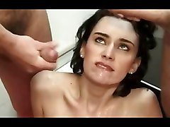 French, Cuckold, Wife humiliates cuckold husband, Xhamster.com