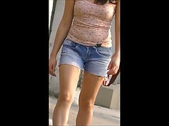 Jeans, Natural, Caught, Asian jeans, Xhamster.com