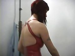 Latex, Massage, Ass, Prostate, Housewives in rubber gloves, Xhamster.com