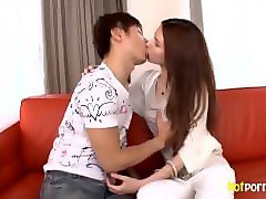 Seduced, Couple seducs teen, Pornhub.com