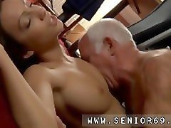 Teen, Old Man, Mephis old man, Pornhub.com
