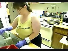 Chubby, Rubber, Gloves, Rubber glove male, Xhamster.com