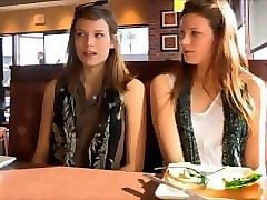 Twins, Flashing, Public, Twin fart, Pornhub.com