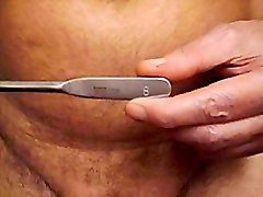 Insertion, Close Up, Cock insert, Xhamster.com