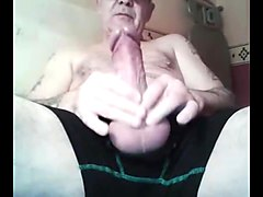 Grandpa, Big Cock, Grandpa fuck hard young girls, Xhamster.com