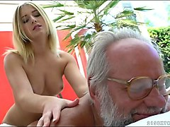 Blonde, Russian, Russian first anal, Sunporno.com
