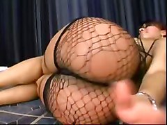 Ass, Dance, Big Ass, Blonde girl with big ass slammed, Xhamster.com
