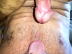 Complications in my pussy, Nuvid.com